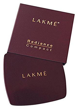 Lakme Radiance Complexion Compact – Pearl