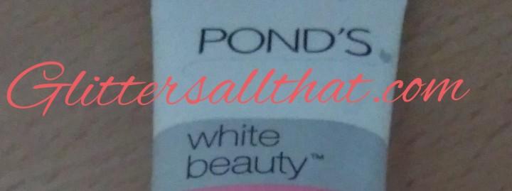 Ponds White Beauty Daily Spot-Less Lightening FacialFoam