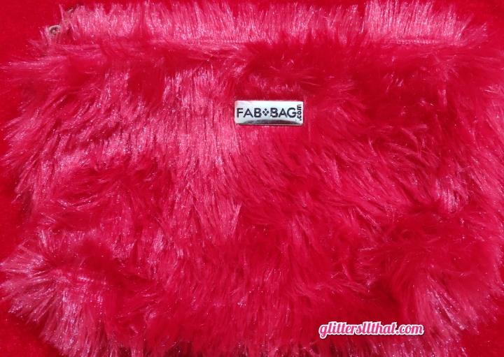Fab Bag December –2019