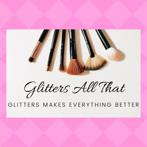 Glitters All That