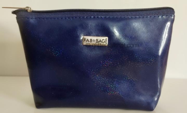 Fab Bag October –2020